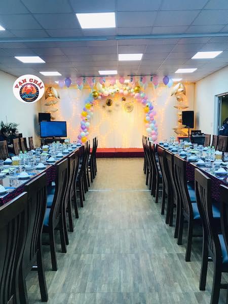 Top 6 nhà hàng ở Thành phố Vinh, Nghệ An