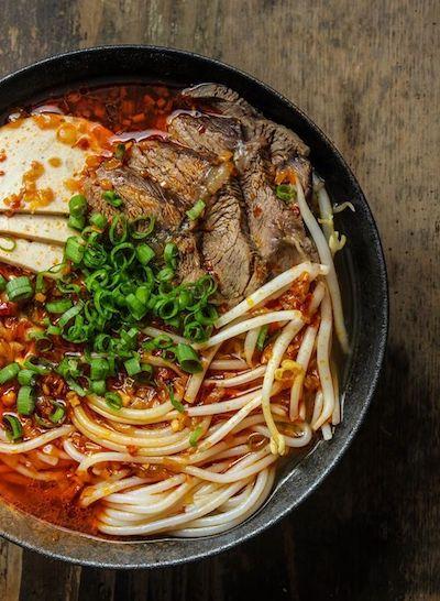 Ăn gì ở Vinh ? Top các quán ăn sáng ngon ở Vinh Nghệ An